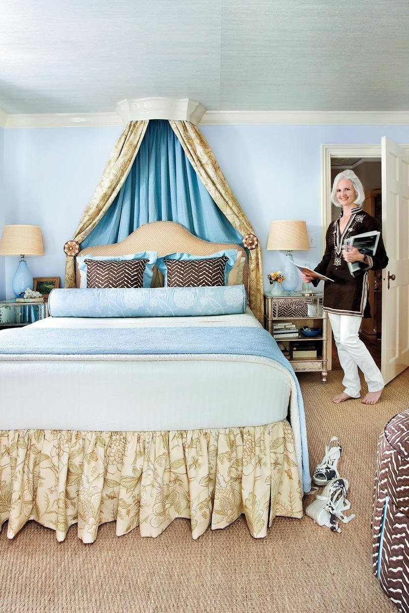 Best Colorful Beach Bedroom Decorating Ideas Southern Living With Pictures