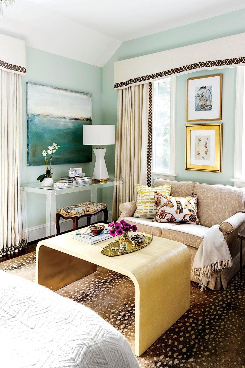 Best Style Guide Bedroom Seating Ideas Southern Living With Pictures