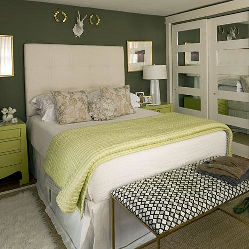 Best Inviting Upholstered Headboards Southern Living With Pictures