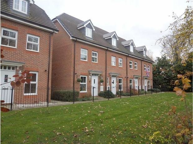 Best For Rent Private Townhouses Slough Mitula Property With Pictures