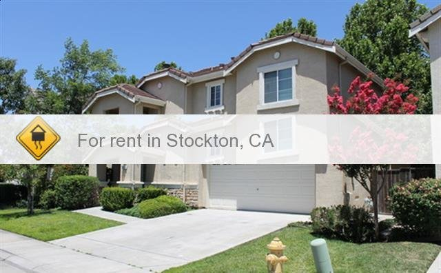 Best For Rent Houses Stockton Ca Owner Mitula Homes With Pictures