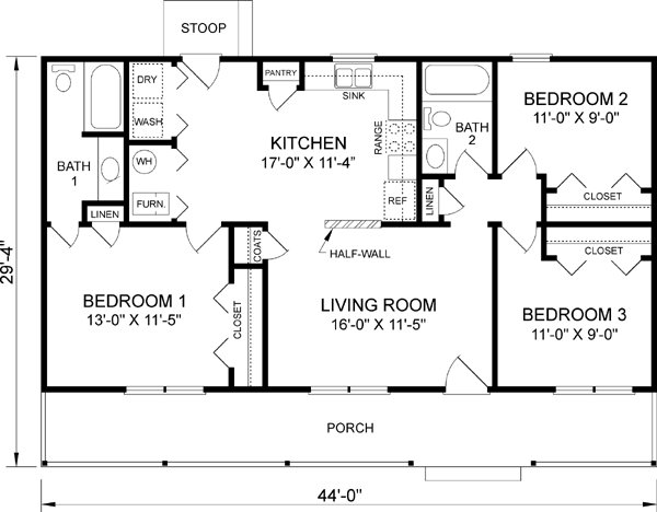 Best Kerala 3 Bedroom House Plans Home Decor Ideas With Pictures