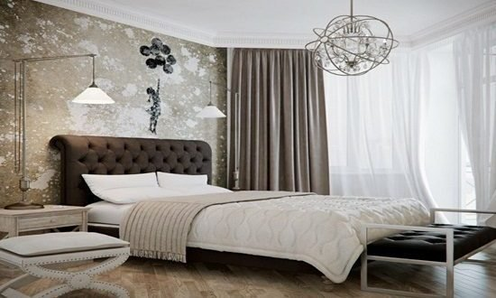 Best Bedroom Interior Design Inspiration Feel Comfortable With Pictures