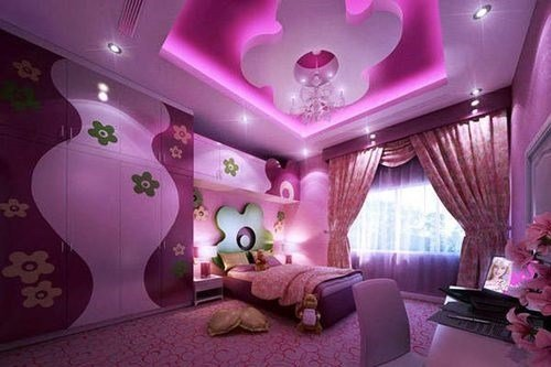Best Sweet Barbie Room Decoration Ideas Interior Design With Pictures