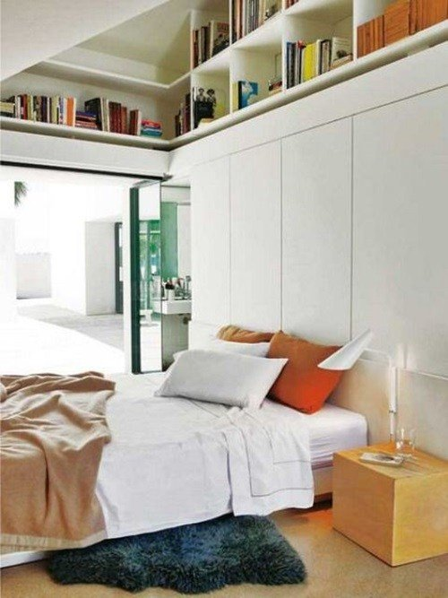 Best Practical Storage Solutions For Small Bedrooms Interior Design With Pictures