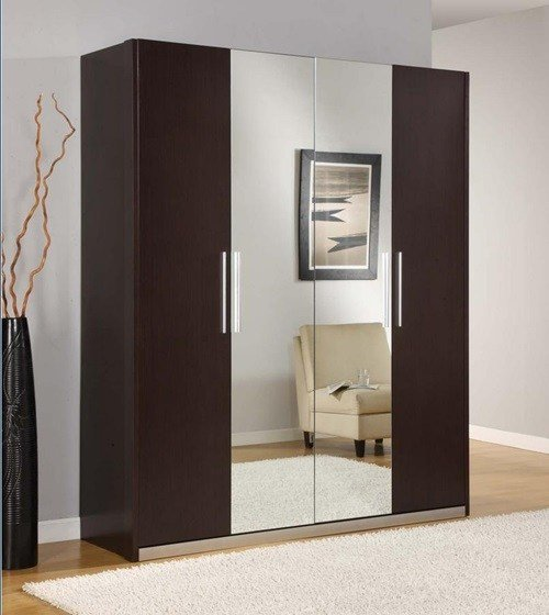 Best Modern Wardrobes For Contemporary Bedrooms Interior Design With Pictures