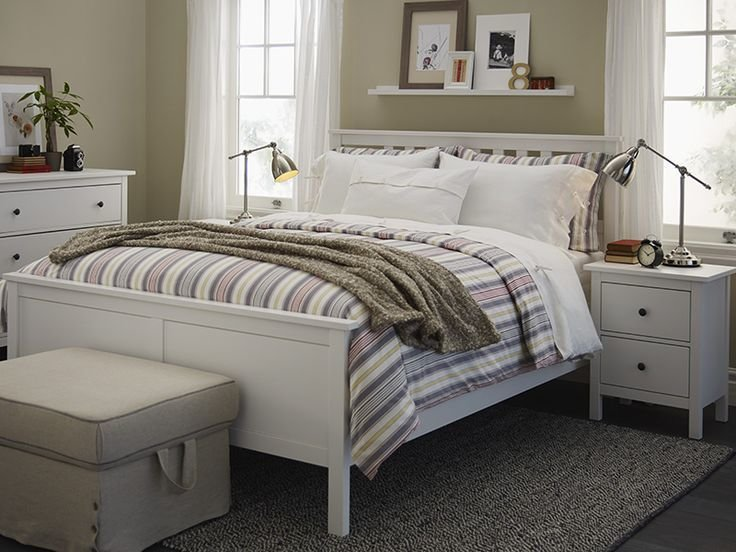 Best Why You Should Invest In A Set Of Ikea White Hemnes With Pictures