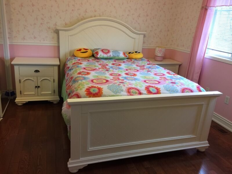 Best Queen Bedroom Set For Sale Beds Mattresses With Pictures