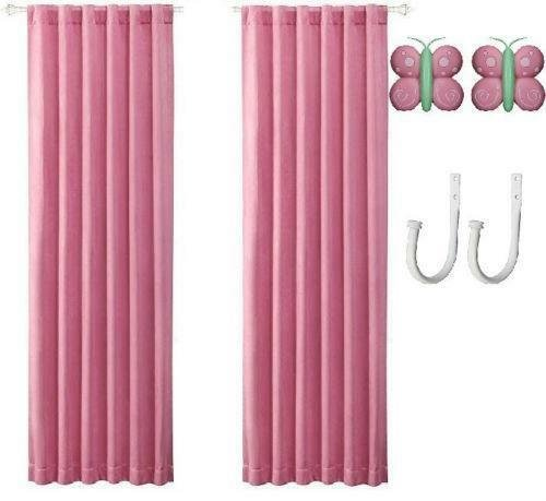 Best Girls Bedroom Curtains Ebay With Pictures