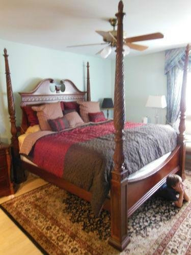 Best Used Bedroom Furniture Ebay With Pictures