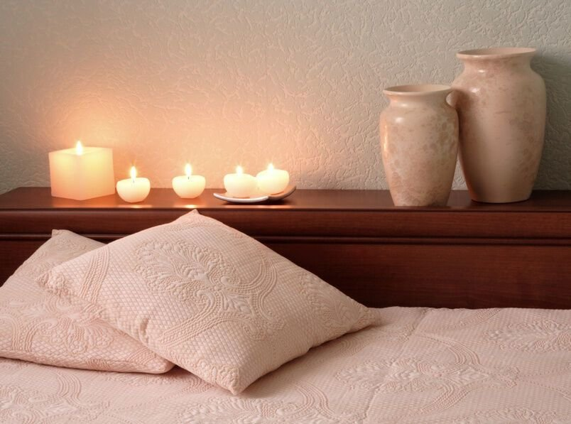 Best How To Choose The Best Scented Candle For The Bedroom Ebay With Pictures