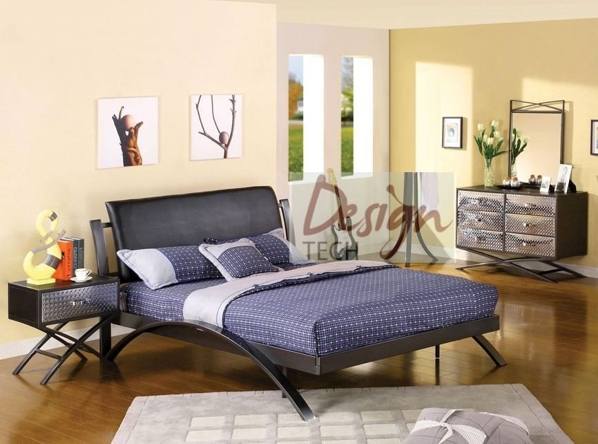Best 4 Pc Kids Boys T**N Bedroom Set Twin Full Queen Bed With Pictures