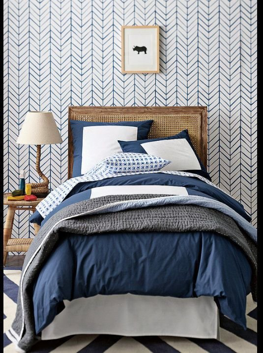 Best Self Adhesive Vinyl Temporary Removable Wallpaper Wall Decal Sticker Mb021 Ebay With Pictures