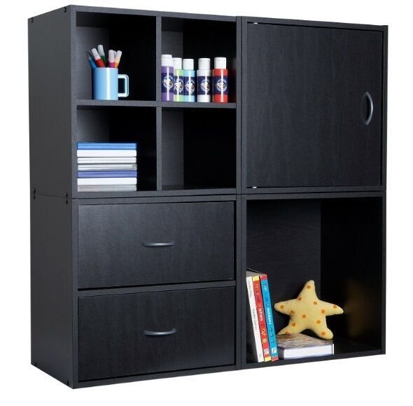 Best Storage Cube Bedroom Play Room Drawer Shelves Stacking With Pictures