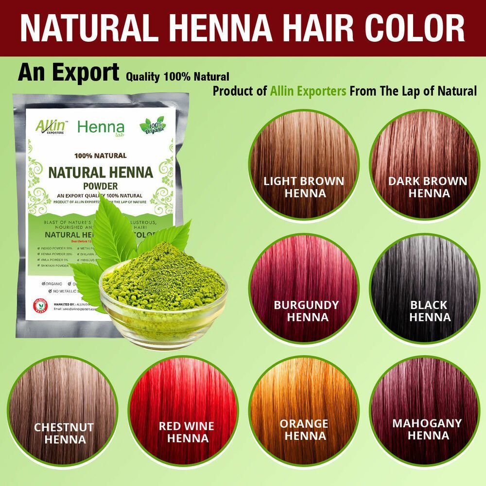 Free Henna Hair Color – 100 Organic And Chemical Free Henna Wallpaper