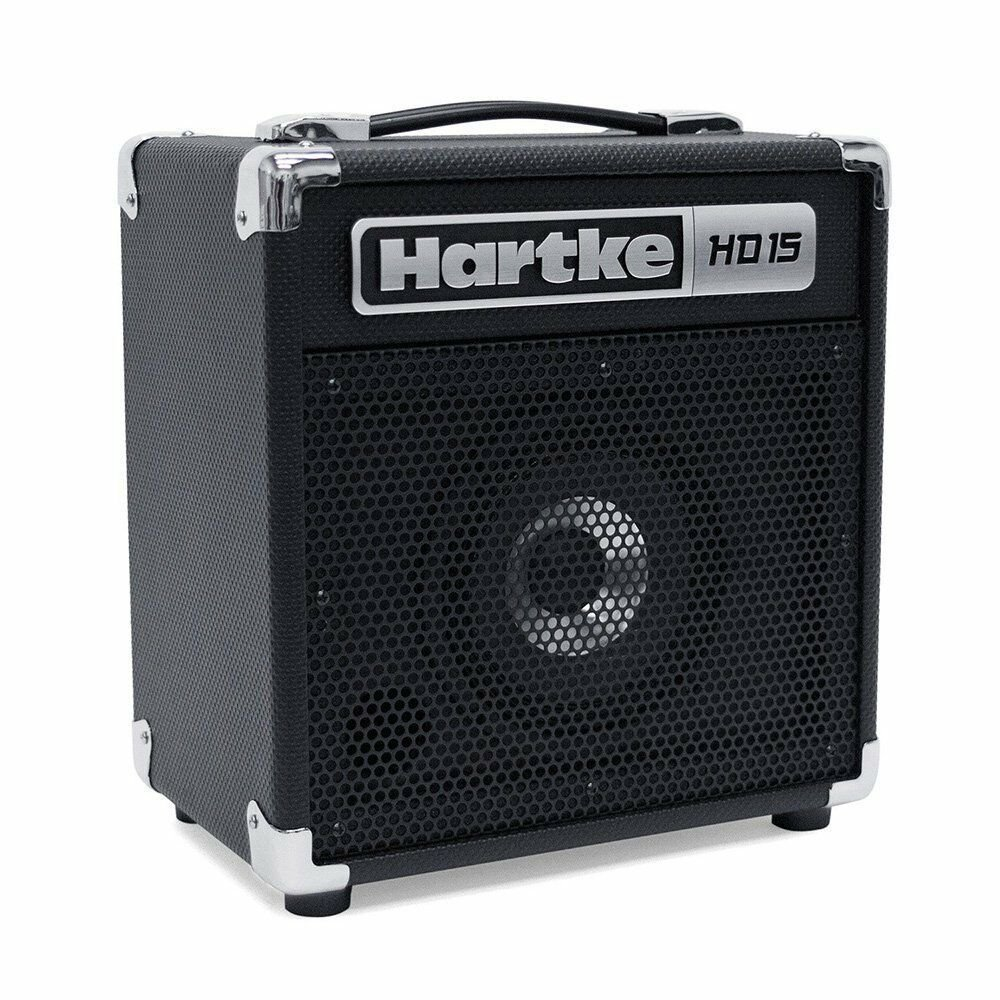 Best Hartke Hd15 15 Watt Bass Combo Amp Practice Small Venue With Pictures