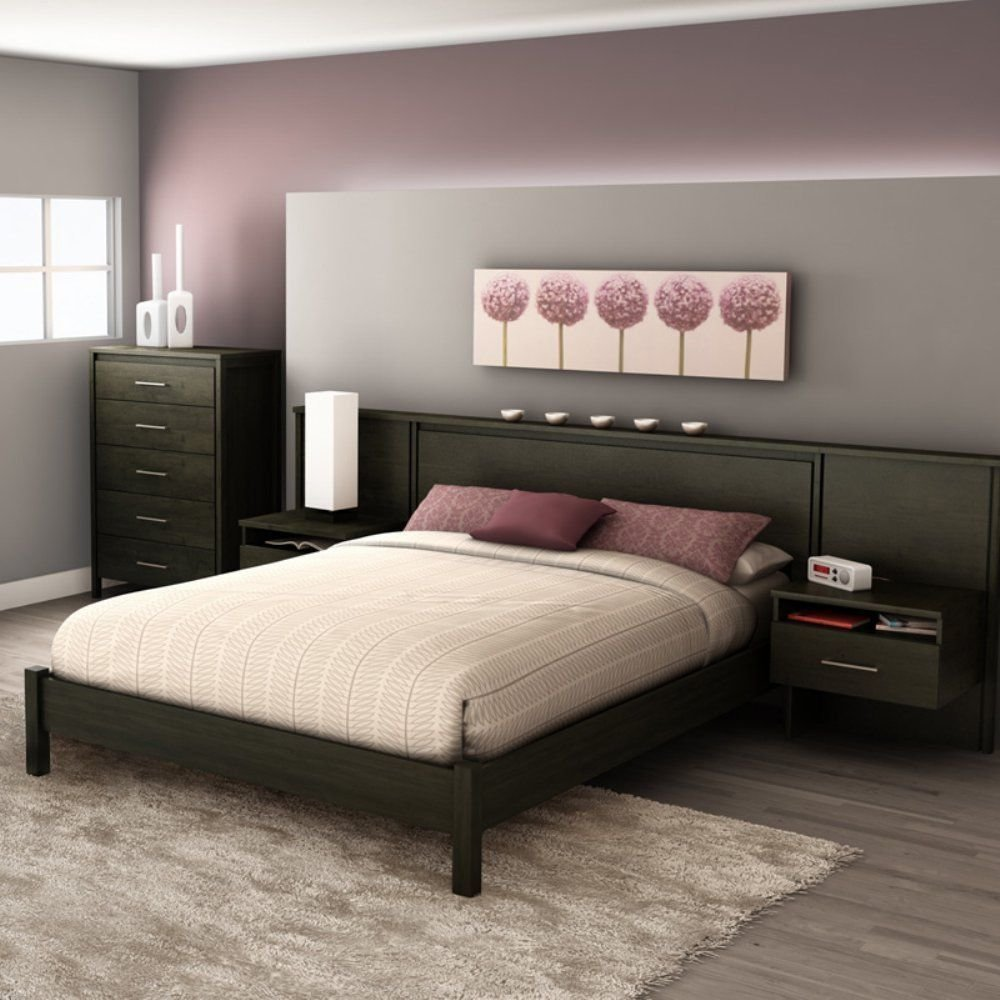 Best Gravity Queen Platform Bed Set Queen Ebay With Pictures