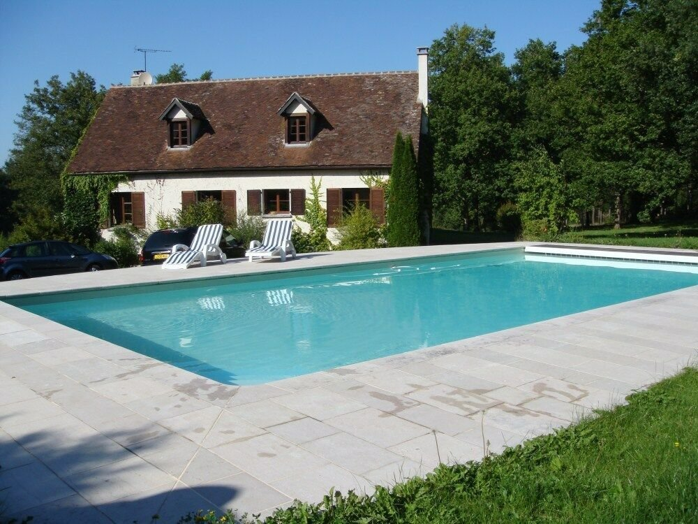 Best French Holiday 4 Bedroom House With Pool For Rent Ebay With Pictures