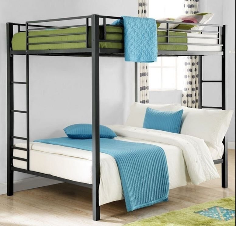 Best Bunk Beds On Sale Kids Full Size Over Double Bedroom Loft With Pictures