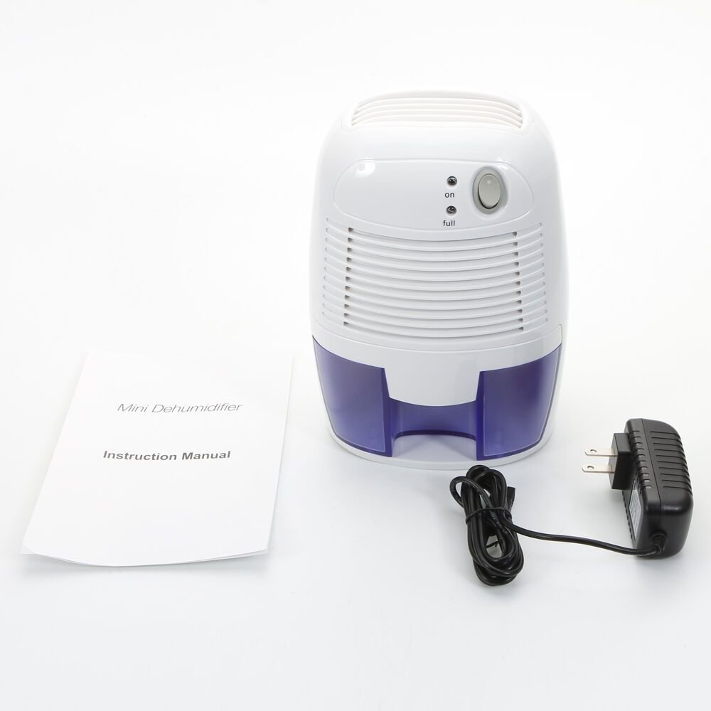 Best Mini Small Air Dehumidifier Perfect For Home Bedroom With Pictures