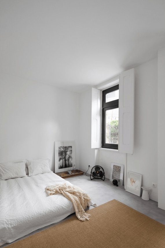 Best Bed On Floor Is A Great Idea For A Budget Friendly Bedroom With Pictures