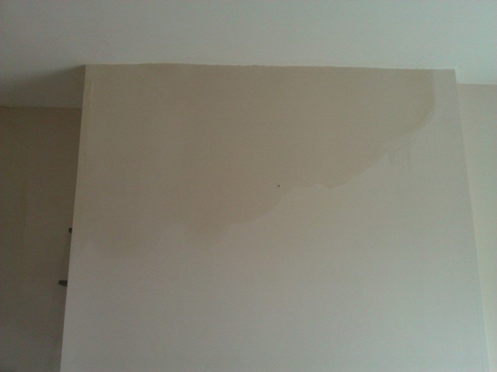 Best Investigate Damp Problem In Bedroom Wall Roofing Job In With Pictures