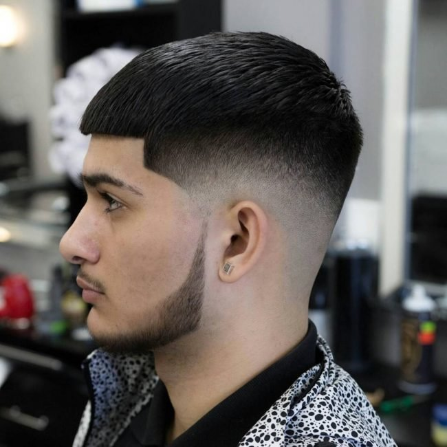 Free Gangster Haircuts Haircuts Models Ideas Wallpaper