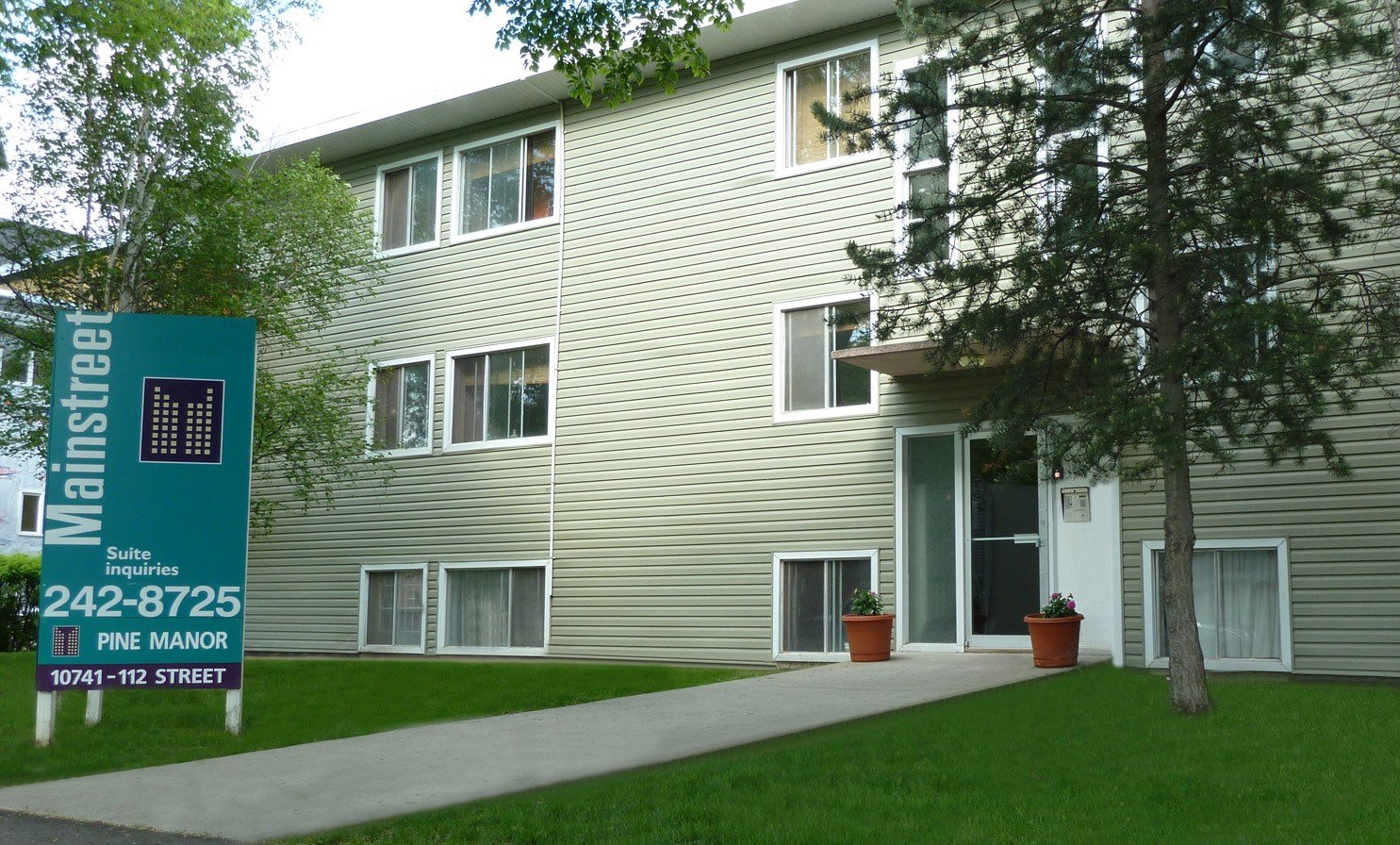 Best One Bedroom Edmonton Downtown Apartment For Rent Ad Id With Pictures