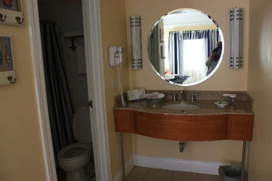 Best Bathroom Sink In Bedroom Picture Of Pismo Lighthouse With Pictures