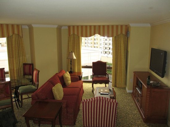 Best 2 Bedroom Villa Picture Of Marriott S Grand Chateau Las Vegas Tripadvisor With Pictures