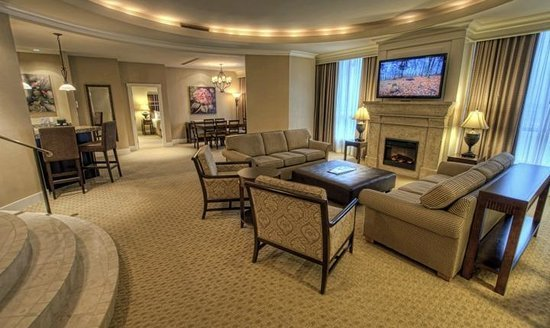 Best Presidential Suite Picture Of River Rock Casino Resort With Pictures