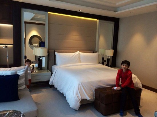 Best Executive Room Picture Of Hilton Istanbul Bomonti Hotel With Pictures