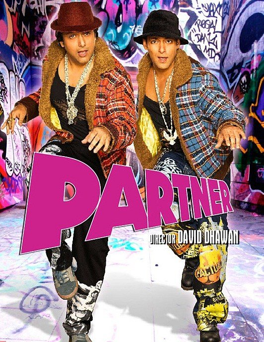 Best Partner 2007 Movie Free Download 720P Bluray With Pictures