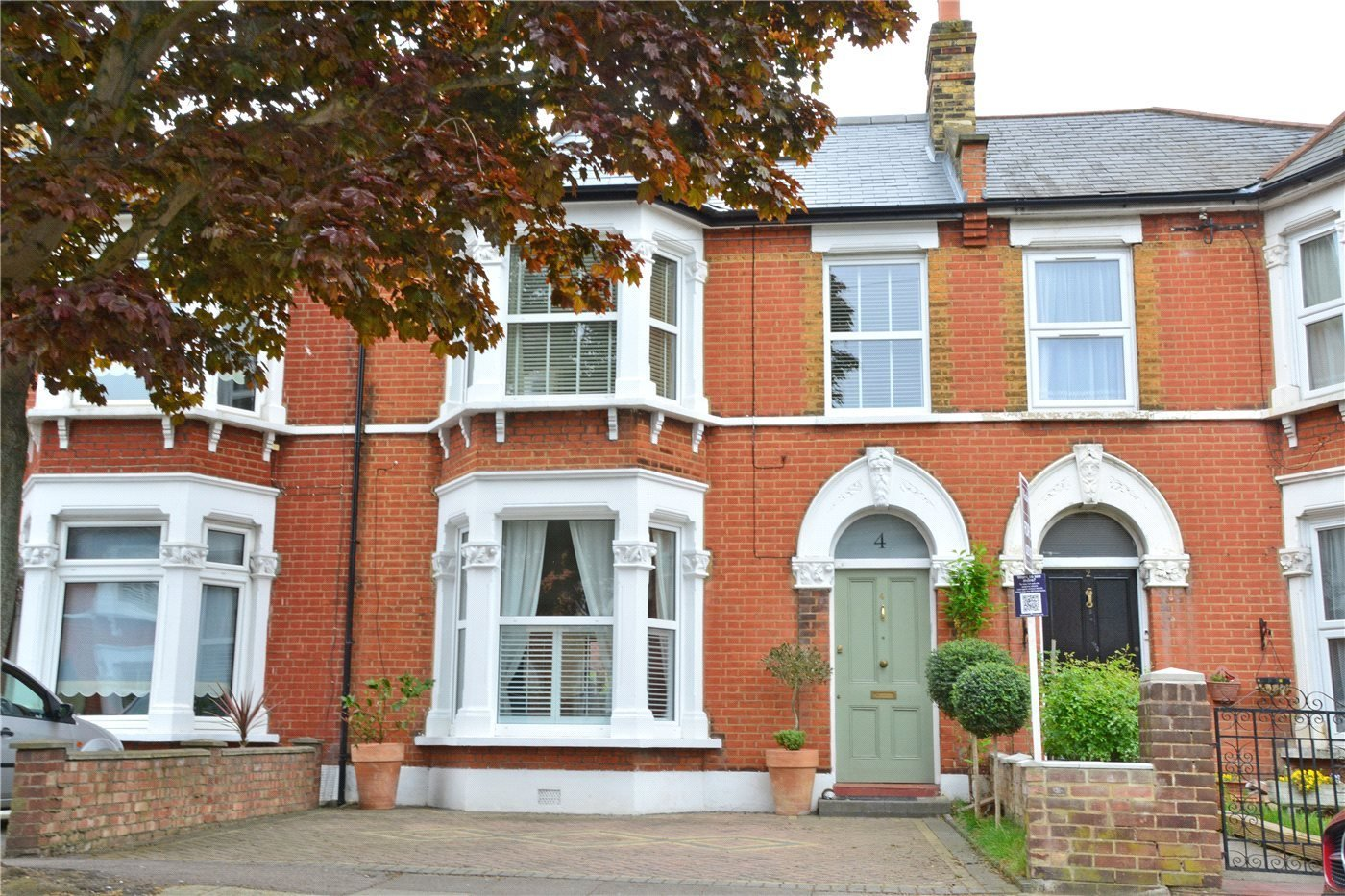 Best 4 Bedroom Property For Sale In Craigton Road London Se9 With Pictures