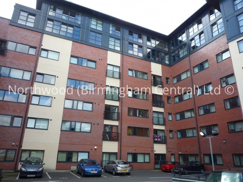 Best 2 Bedroom Flat To Rent In Abacus Building Bradford Street With Pictures