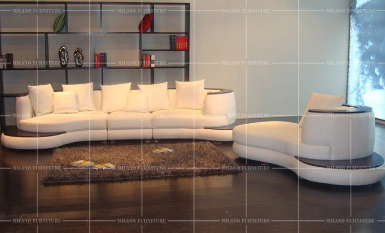 Best Product Milano G1069 Sofa Set Sofa Modern Leather With Pictures