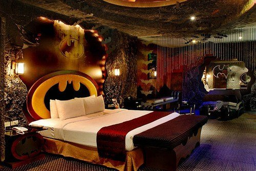 Best Photography Batman Bedroom Super Hero Cool Room Ashever • With Pictures