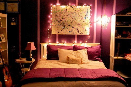 Best Photography Bed Weheartit 14Paperlanterns • With Pictures