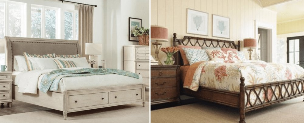 Best Beach And Coastal Bedroom Furniture Beachfront Decor With Pictures