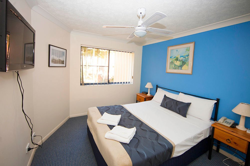 Best Accommodation – Bella Mare Beachside Apartments With Pictures