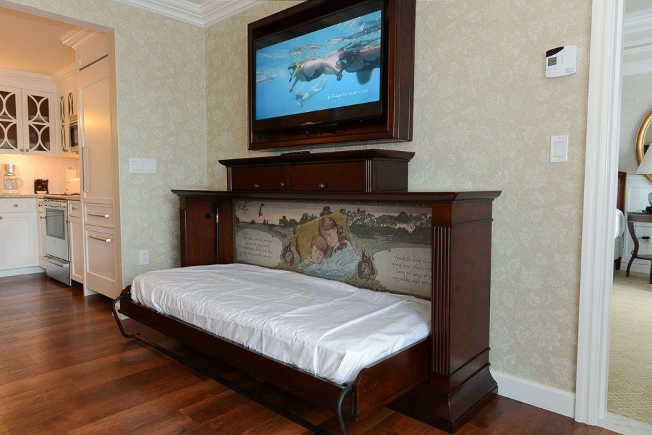 Best New Luxurious One Bedroom Villa At Disney S Grand With Pictures