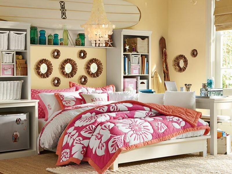 Best Miscellaneous How To Decorating Preppy Bedroom Ideas With Pictures