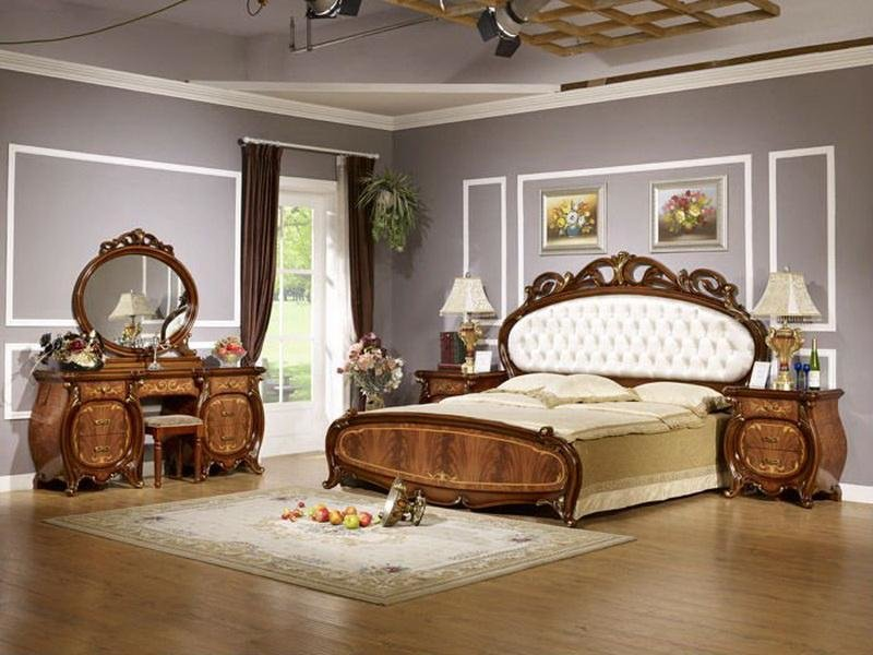 Best Bloombety Fashionable Italian Bedroom Furniture Italian With Pictures