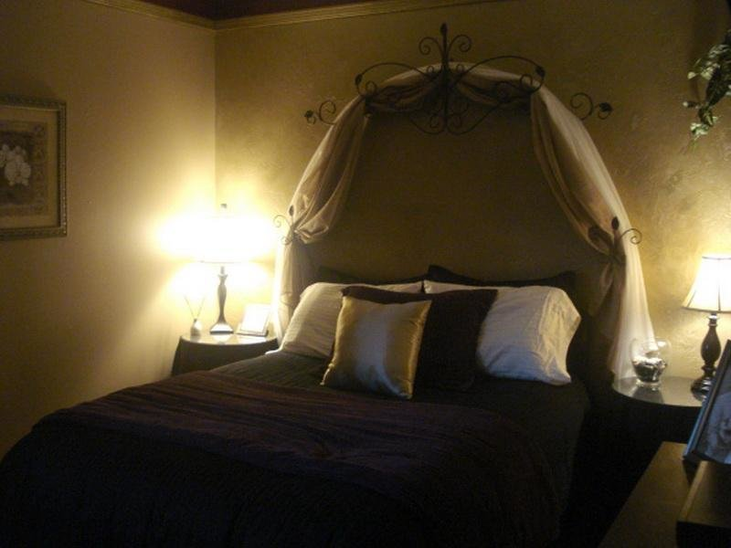 Best Miscellaneous Romantic Small Bedroom Ideas Interior With Pictures