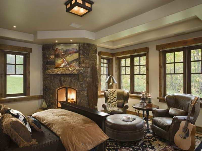 Best Miscellaneous Country Bedrooms Ideas Interior With Pictures