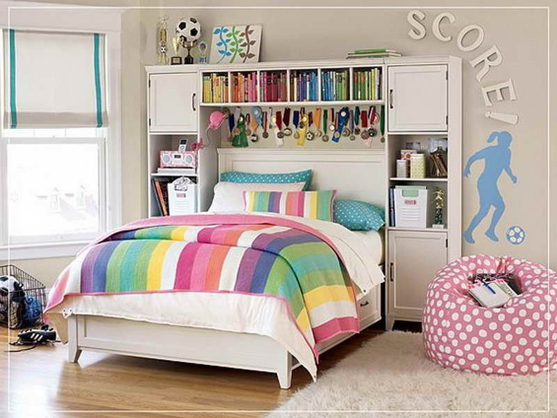 Best Bloombety Fancy Cool Room Ideas For Teenage Girls Cool With Pictures