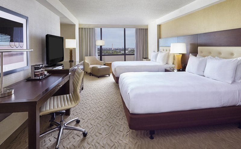 Best Doubletree By Hilton Hotel Washington Dc Crystal City In Arlington Va Bookit Com With Pictures