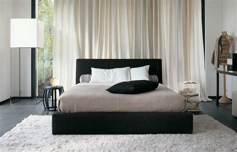Best Sweet Orange Bed Design Black And White Bedroom Luxury With Pictures