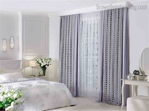 Best Bedroom Curtain Ideas For Short Windows With Pictures