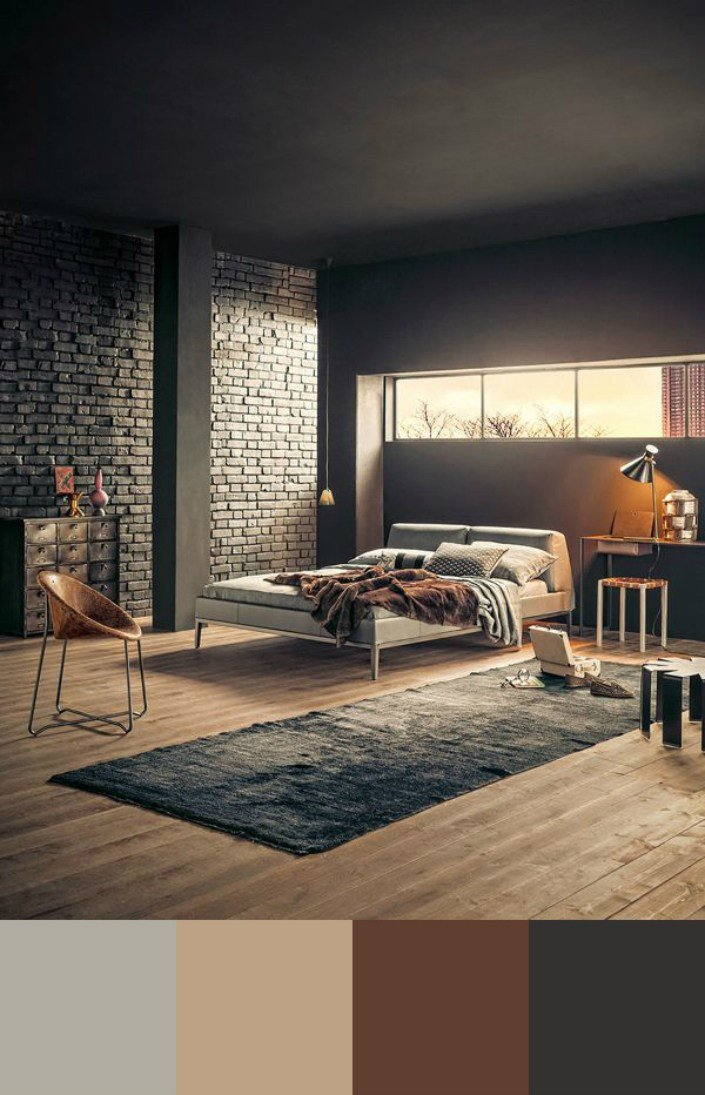 Best Top 10 Perfect Bedroom Color Schemes With Pictures